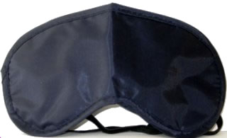 Sleep Mask by Hbcloud at Wikipedia